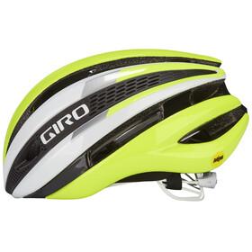 Giro Synthe MIPS Cykelhjälm grön
